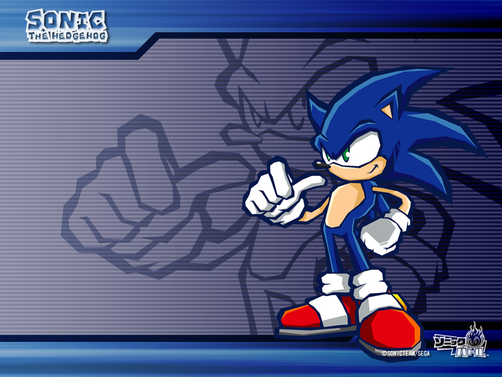 Sonic the Hedgehog Wallpaper Zerochan Anime Image