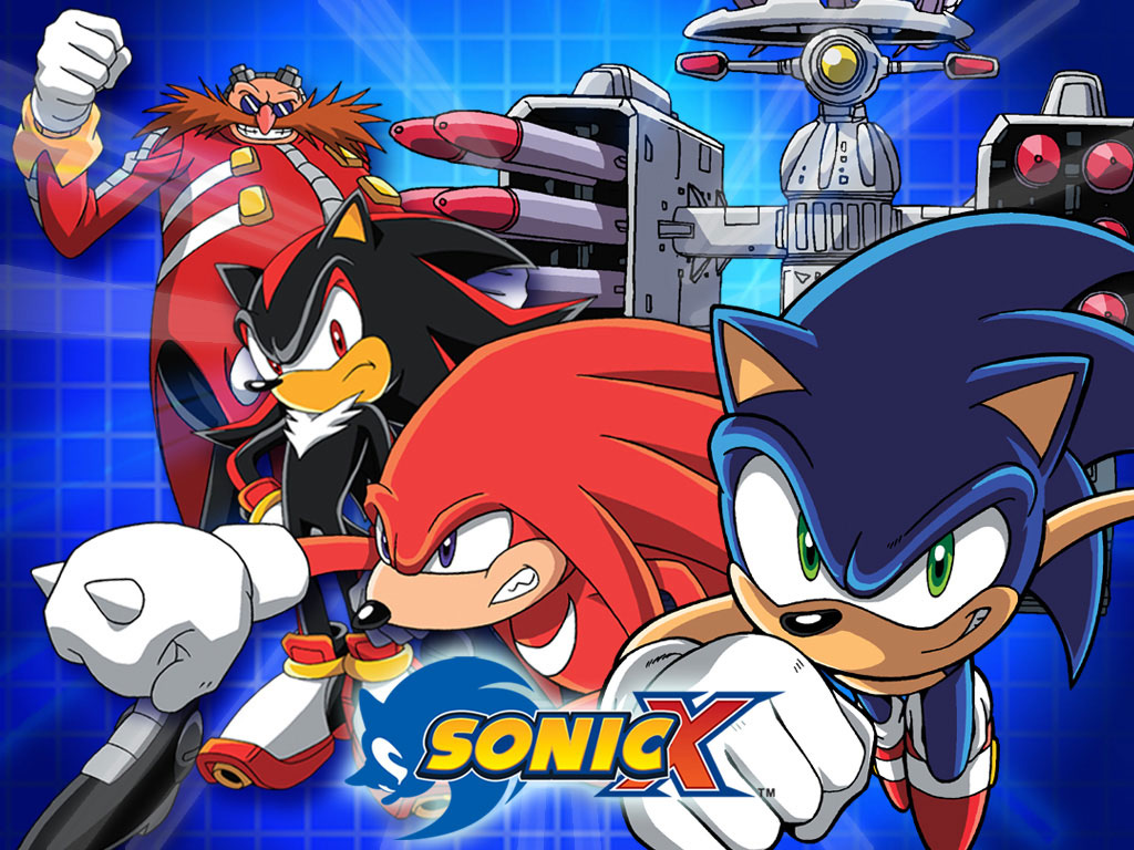 Fotos Do Sonic X inside shadow of a hedgehog ./ desktop ./ sonic x wallpapers